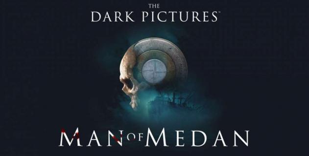 Mroczna gra The Dark Pictures Anthology ukazana na fragmencie rozgrywki