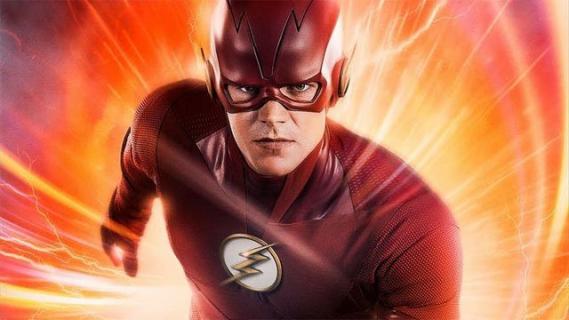 Flash – nowy showrunner w 6. sezonie. Kto przejmie stery?