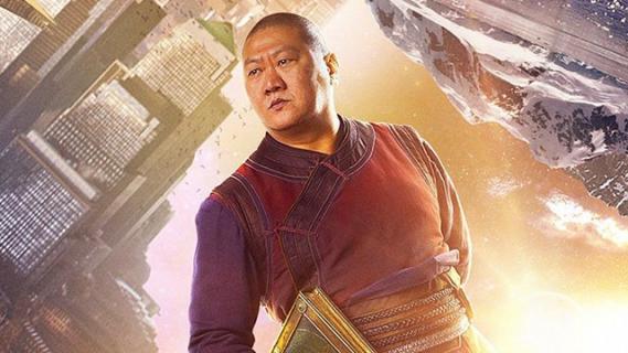 Avengers: Koniec gry – co się stało z Wongiem? Aktor komentuje