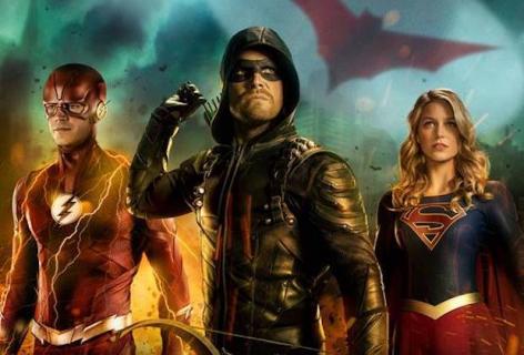 Gdy ruszy serwis WarnerMedia, Netflix straci Arrowverse?