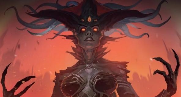 Finał serii Warbringers. Azshara ostatnią bohaterką animacji promujących World of Warcraft: Battle for Azeroth