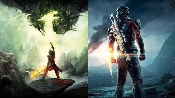 BioWare zapewnia: to jeszcze nie koniec serii Dragon Age i Mass Effect