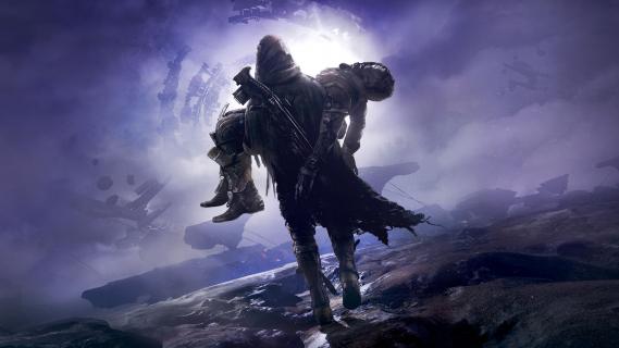 Bungie rozstaje się z Activision. Studio zachowa prawa do marki Destiny
