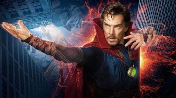 Avengers 4 – ciekawa teoria o losie Doktora Strange'a w MCU