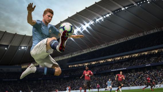 EA może mieć problemy w Belgii. Wszystko przez lootboksy w FIFA 19