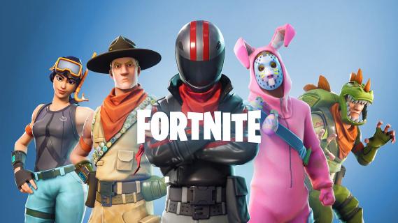 Epic Games wprowadzi dwustopniową weryfikację użytkowników i sprawdzi ich hasła