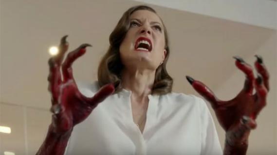Zmierzch ery mutantów? Nowy teaser 2. sezonu The Gifted