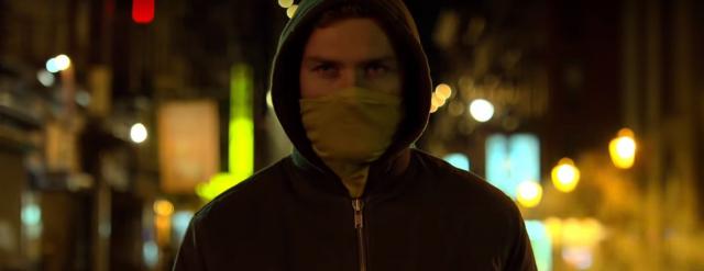 Czy 2. sezon serialu Iron Fist jest dobry? Pojawiły się pierwsze recenzje