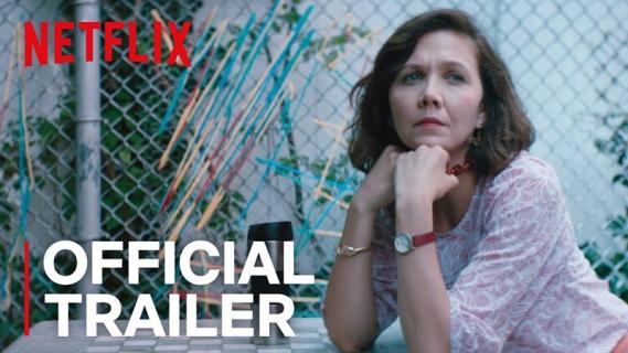 Maggie Gyllenhaal w psychologicznym dramacie. Zwiastun The Kindergarten Teacher