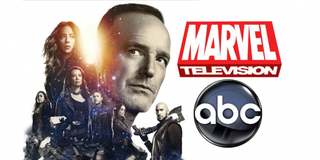 Nowy serial Marvela w stacji ABC. Są prowadzone rozmowy