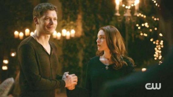 The Originals: sezon 5, odcinek 13 (finał serialu) – recenzja