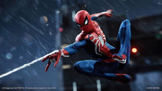 W co ubierzesz swojego Pajączka? Marvel's Spider-Man – zobacz stroje z gry