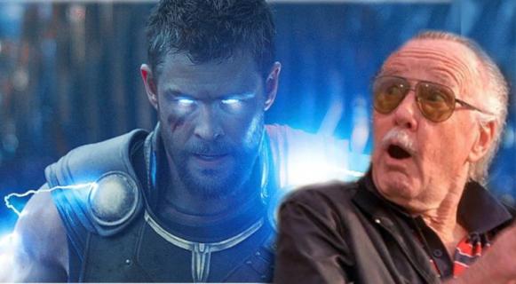Fan wierzy, że to Stan Lee ma najpotężniejszą broń w MCU