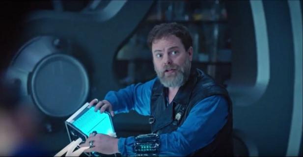 Star Trek: Discovery – scenariusz jednego z odcinków przepisano na ostatnią chwilę