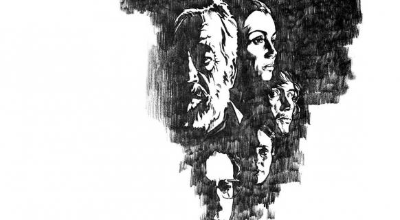 Netflix dokończy dzieło Orsona Wellesa. Zwiastun filmu Druga strona wiatru