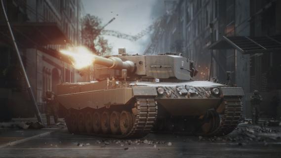 Polska konkurencja dla serii Battlefield? Zobacz zwiastun World War 3 z fragmentami rozgrywki