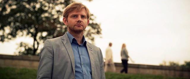 Polski aktor u Tarantino. Kim jest Rafał Zawierucha?