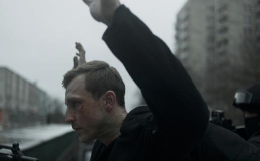 Ślepnąc od świateł – zobacz oficjalny plakat polskiego serialu od HBO