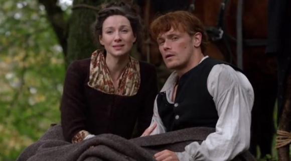 Outlander – oto zwiastun 4. sezonu