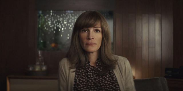 Homecoming – pełny zwiastun nowego serialu z Julią Roberts