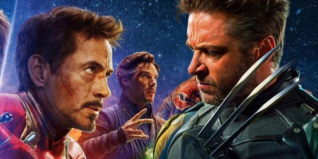 Captain Marvel i Avengers vs. X-Men. Zobacz nowe fanarty z MCU