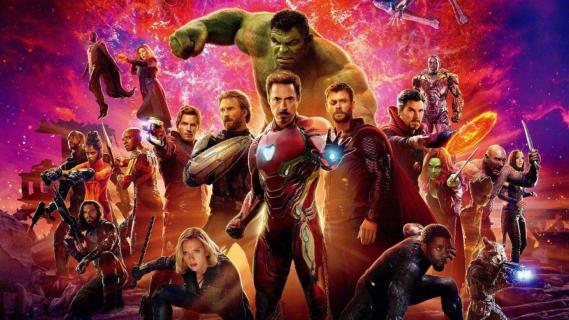 Avengers: Wojna bez granic – jak powstawały efekty specjalne do filmu? Zobacz wideo