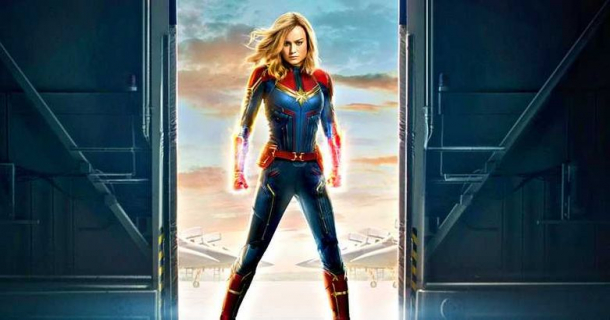 Kapitan Marvel miała problemy ze ścieżką dźwiękową? Nowa plotka