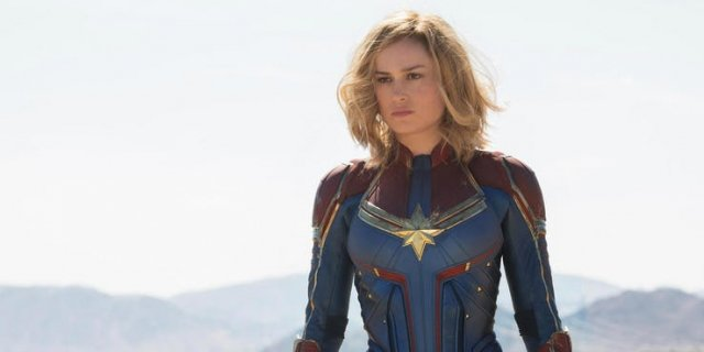 Kapitan Marvel – kiedy rozgrywa się akcja filmu MCU? Jest odpowiedź
