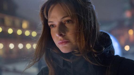 Rebecca Ferguson może zagrać w filmie Diuna. W kogo się wcieli?
