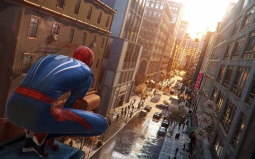 Ledwie zrobili Marvel's Spider-Man, a już myślą o kolejnej grze