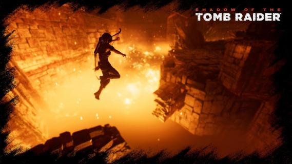 Shadow of the Tomb Raider z alternatywną sceną po napisach końcowych