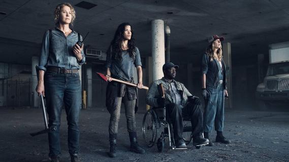 Fear the Walking Dead: sezon 4, odcinek 15 – recenzja