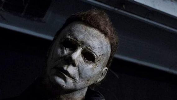 Halloween – Todd McFarlane stworzył własny plakat. Zobacz zdjęcie