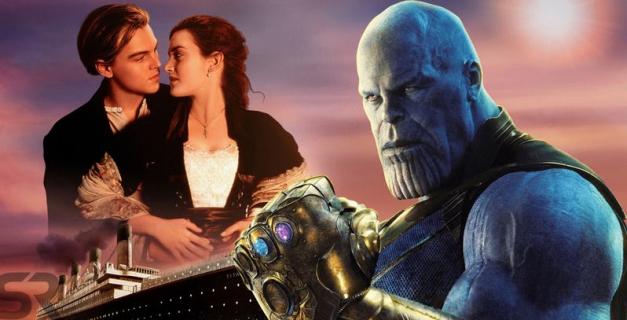 Avengers: Wojna bez granic znika z kin. W USA wynik lepszy niż Titanic