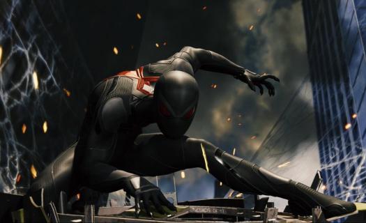 Sekretny easter-egg w Marvel's Spider-Man nie do końca się udał