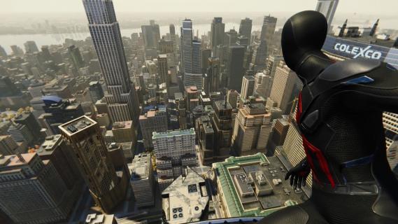 Pająk nie daje za wygraną. Zobacz premierowy zwiastun Marvel's Spider-Man