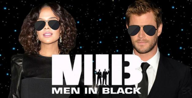 Nowi Faceci w czerni – znamy pełny tytuł filmu