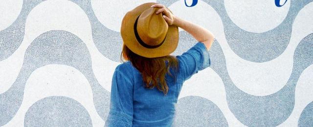 Miłość na walizkach: przeczytaj fragment powieści Małgorzaty Kalicińskiej