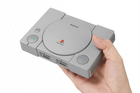 TOP 20: Gry bez których PlayStation Classic się nie obejdzie