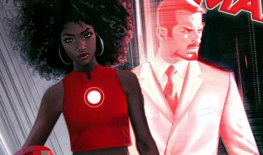 Avengers 4 – Tony Stark jako sztuczna inteligencja? Jest kolejna teoria fanów