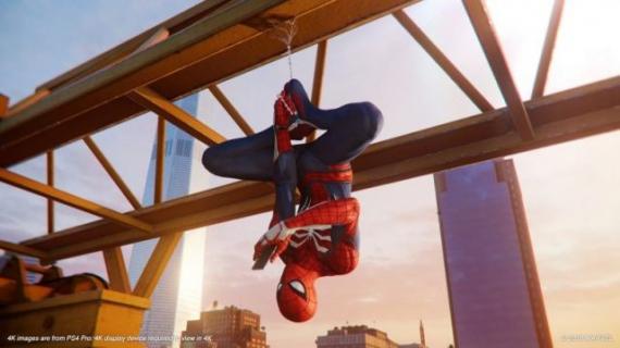 Marvel's Spider-Man: Ikoniczny złoczyńca głównym przeciwnikiem w kontynuacji?