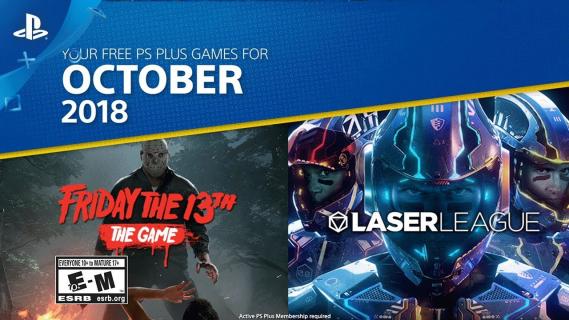PlayStation Plus – oferta na październik nie powala na kolana