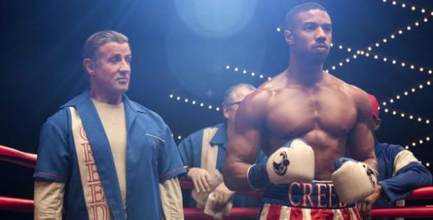 Creed 2 – Rocky miał walczyć z Drago. Zobacz usuniętą scenę