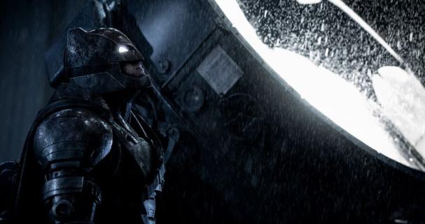 The Batman – scenariusz do filmu jest już gotowy?