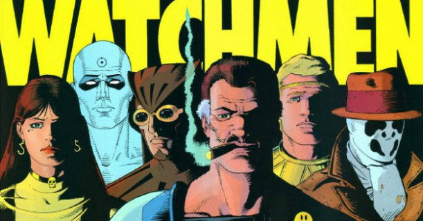 Rysownik komiksu Watchmen o jego serialowej adaptacji