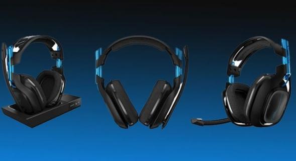Astro Gaming A50 – test bezprzewodowych słuchawek dla graczy