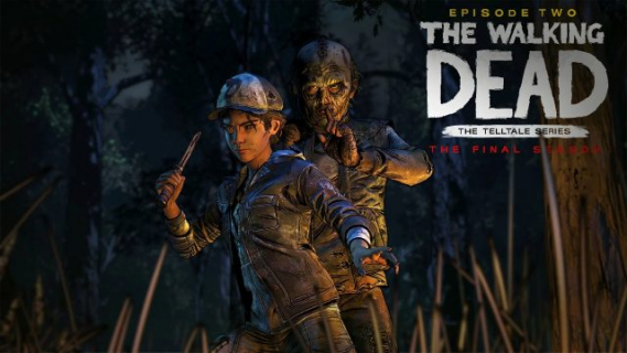 The Walking Dead: The Final Season na PC tylko na platformie Epic