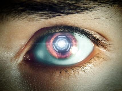 To cyberoko zbliży nas do świata z gry Cyberpunk 2077