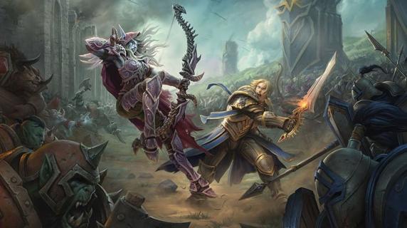 World of Warcraft: Battle for Azeroth – recenzja dodatku do gry