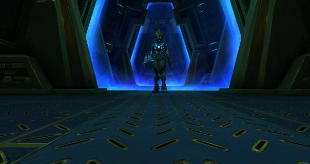 World of Warcraft: boss w raidzie Uldir pokonany przez jednego gracza